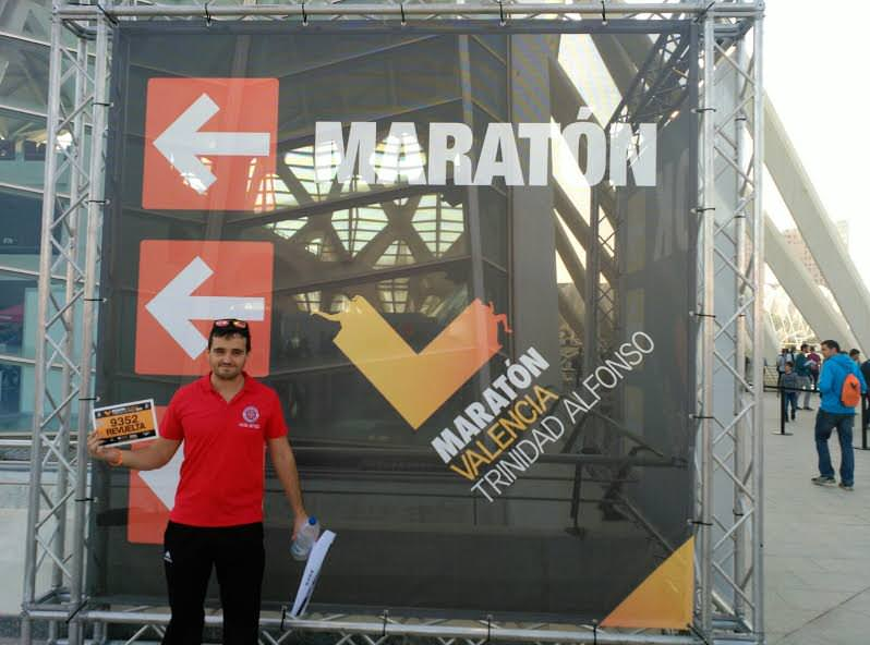 4 reflexiones de Marketing Online en la Maratón de Valencia
